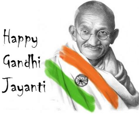 Mahatma Gandhi - Father of The Nation: Essay on Mahatma